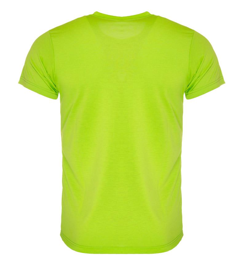 Hannah Camiseta Bite verde