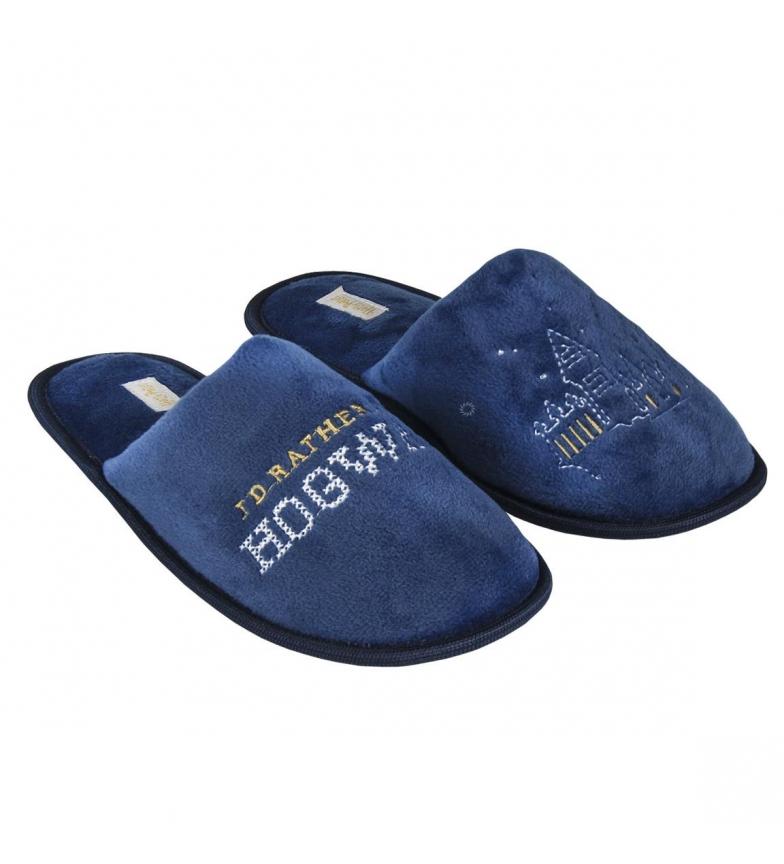Comprar HARRY POTTER Premium Open House Slippers Hogwarts