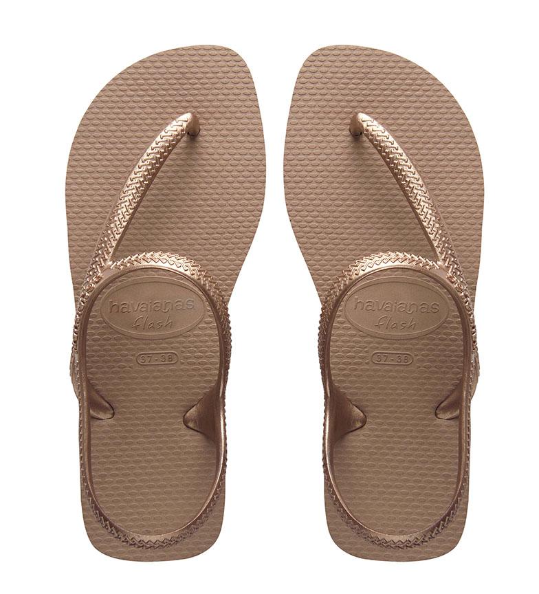 Comprar Havaianas Flash Slippers Urbano preto, prateado