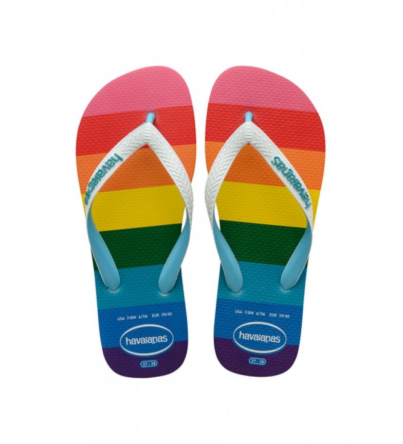 Havaianas Flip flops Top Pride Allover multicolor