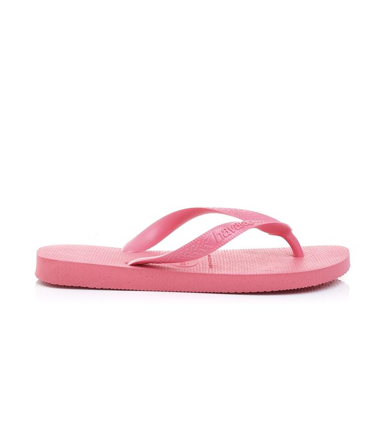 Comprar Havaianas Pantufas cor-de-rosa