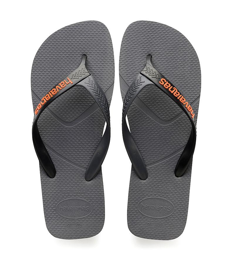 Comprar Havaianas Pantofole Casual grigio, nero