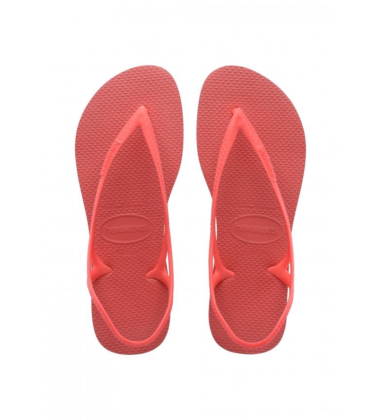 Comprar Havaianas Flip flops Sunny II coral
