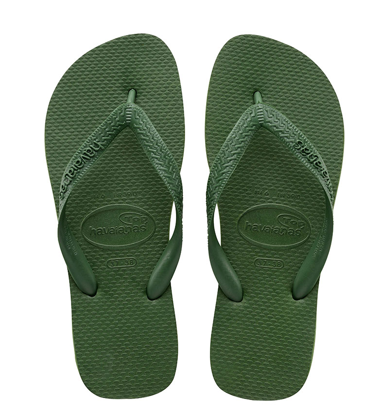 Comprar Havaianas Chinelos Top amazon