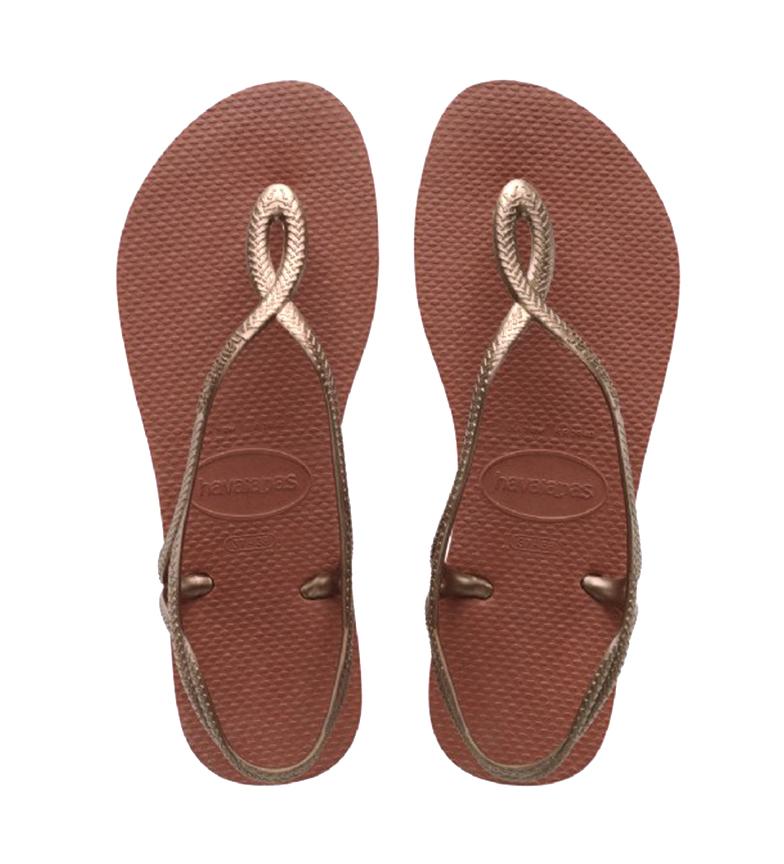 Comprar Havaianas Sandálias Lua Vermelha