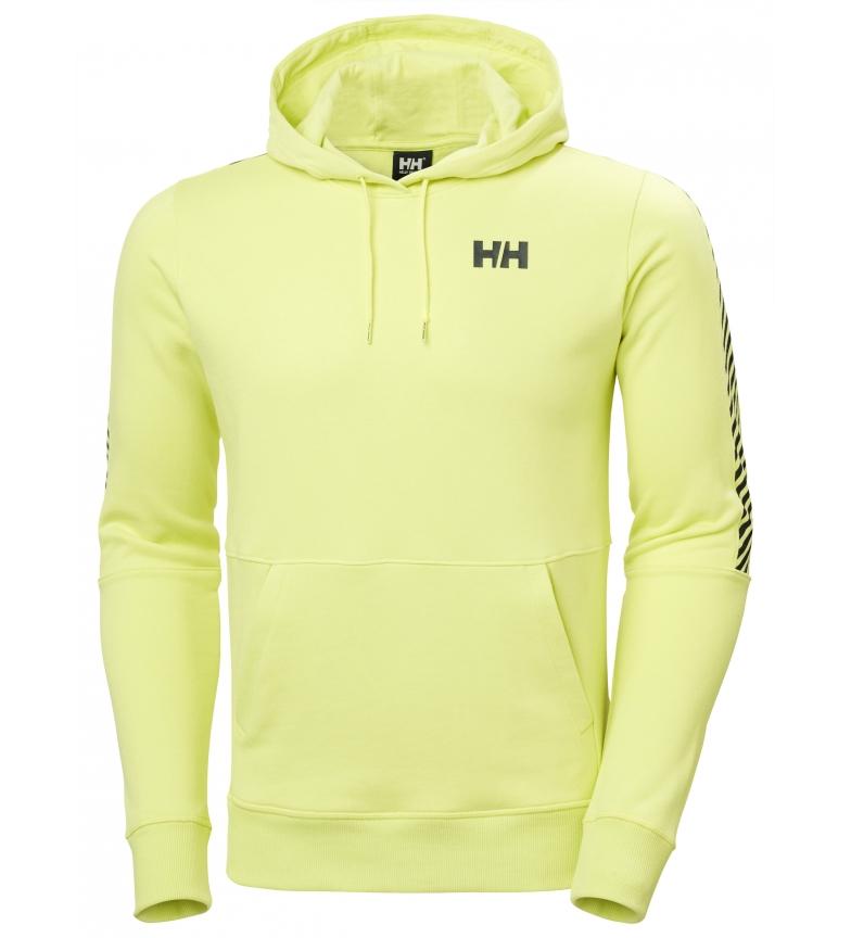 Comprar Helly Hansen Sweatshirts verts actifs