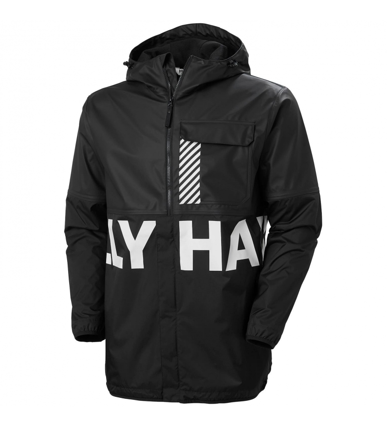 Comprar Helly Hansen Chaqueta Active Hybrid negro / Helly Tech® Performance