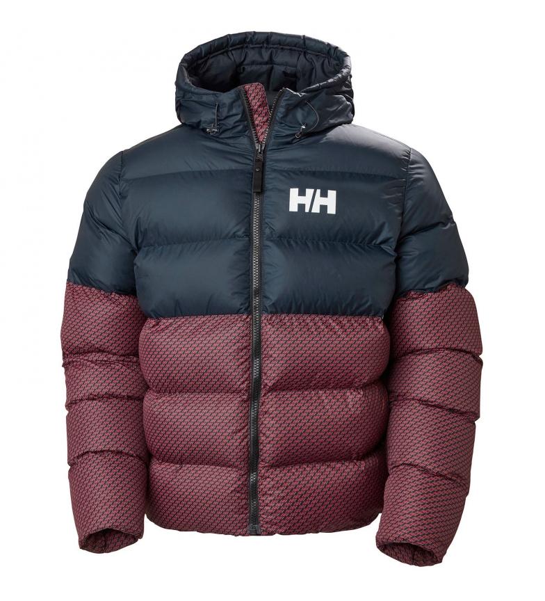 Comprar Helly Hansen Chaqueta Active Puffy marino, granate / YKK®/