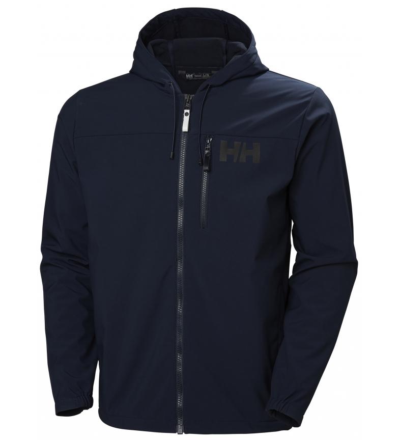 Comprar Helly Hansen Giacca Softshell Active blu scuro