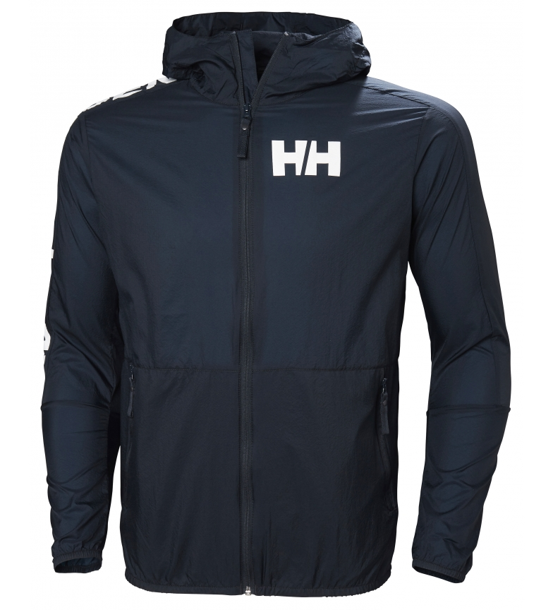 Comprar Helly Hansen Jacket Active Windbraker marine