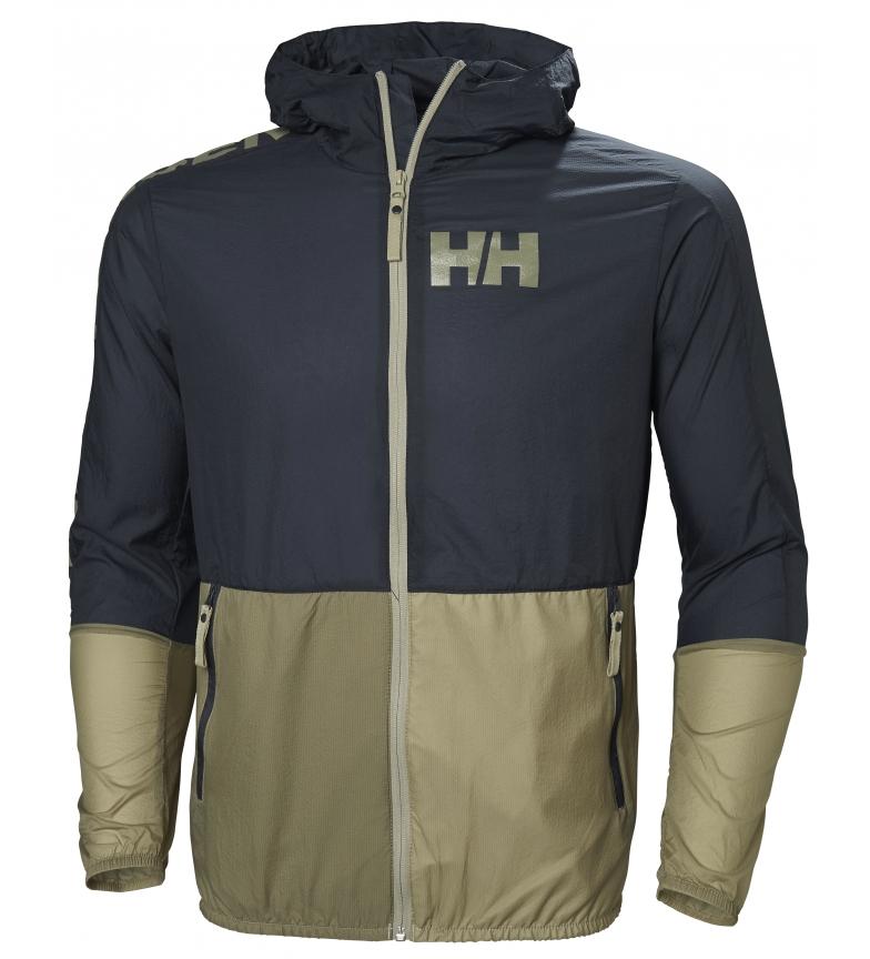 Comprar Helly Hansen Chaqueta Active Windbraker gris