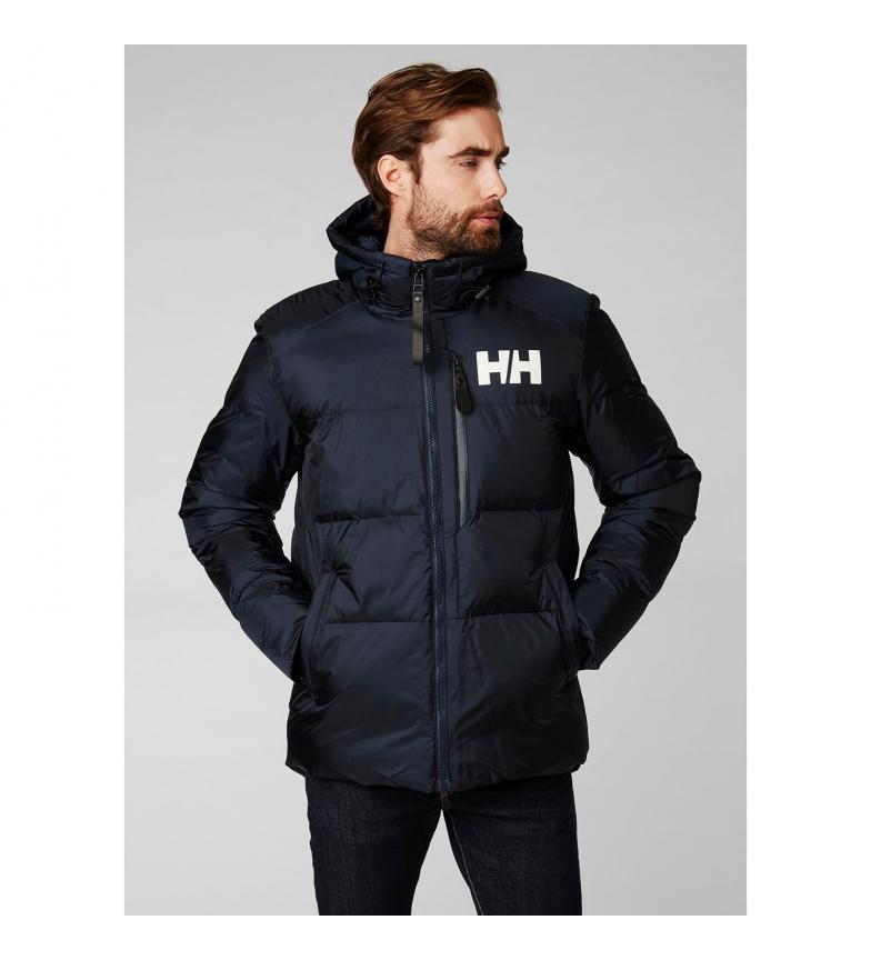 Comprar Helly Hansen Parka Active Winter navy / DWR /