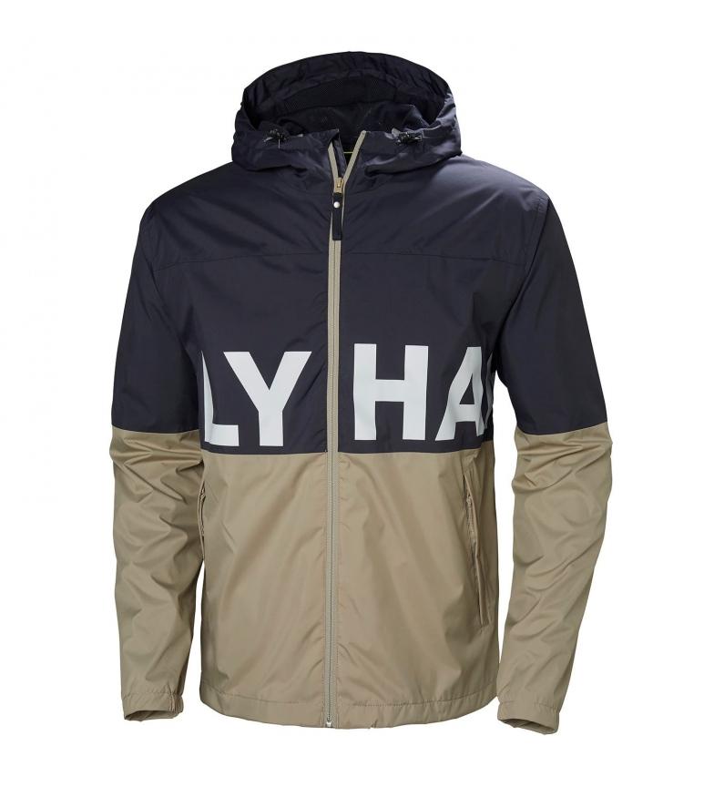 Comprar Helly Hansen Jacket Amaze blue, stone