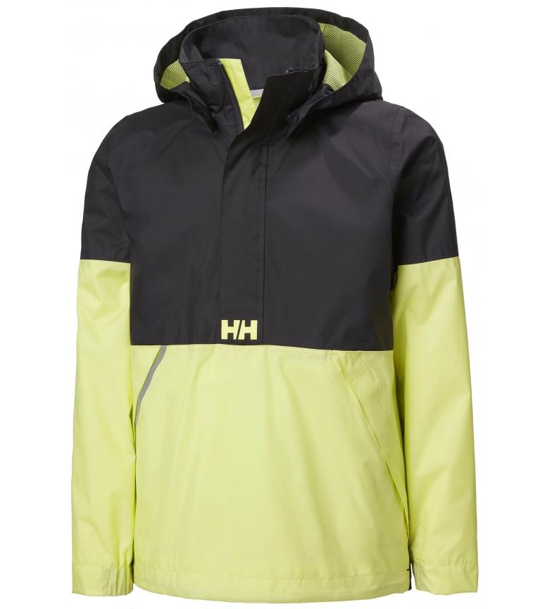 Comprar Helly Hansen Anorak JR Active Rain grey