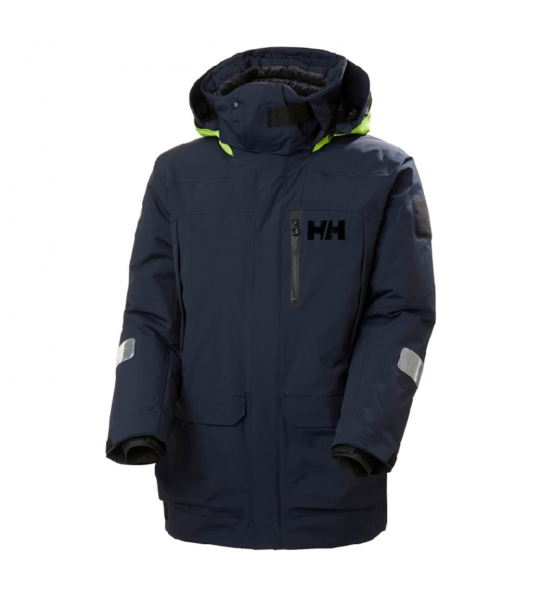 Comprar Helly Hansen Parka Artic Ocean marine / Helly Tech® /