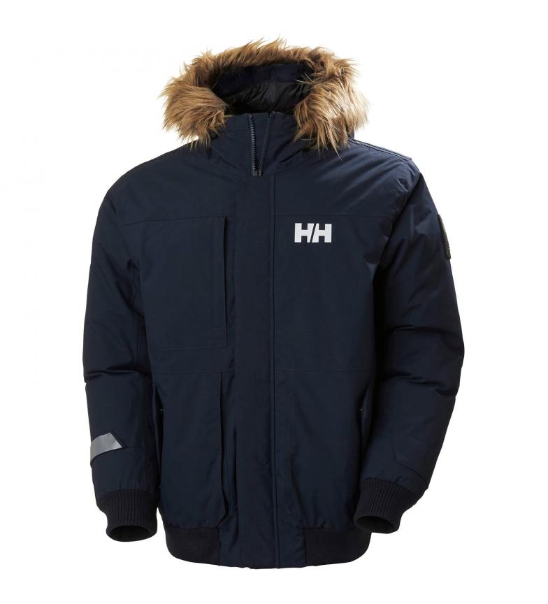 Comprar Helly Hansen Veste marine du bombardier Barents /Helly Tech®/Pochette de sauvetage/