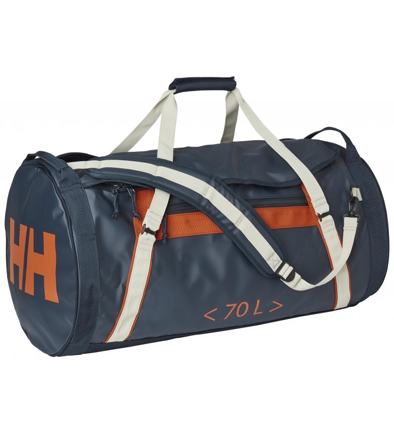 Helly Hansen Duffel bag 2 70 L navy -62x35x35cm
