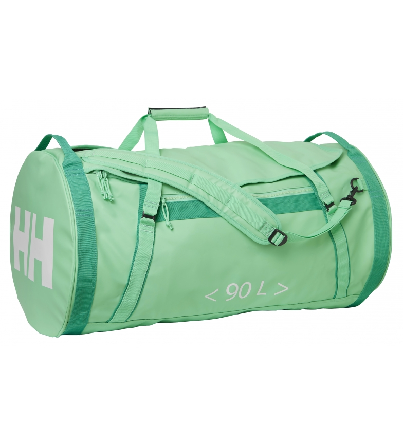 Comprar Helly Hansen HH Duffel Bag 2 green / 90L / 75x40x40cm