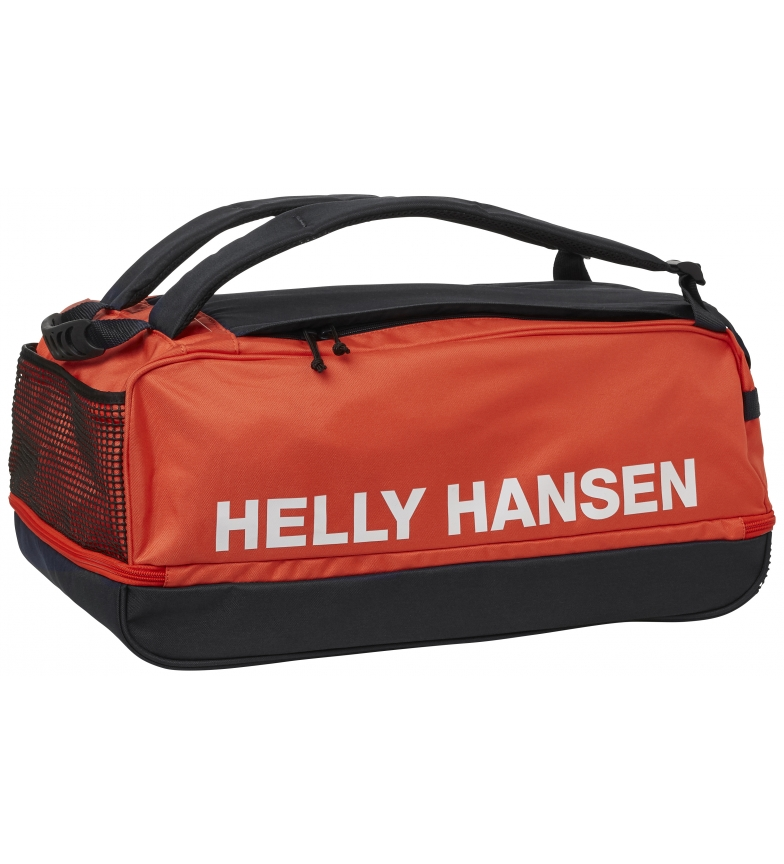 Comprar Helly Hansen HH Racing bag orange