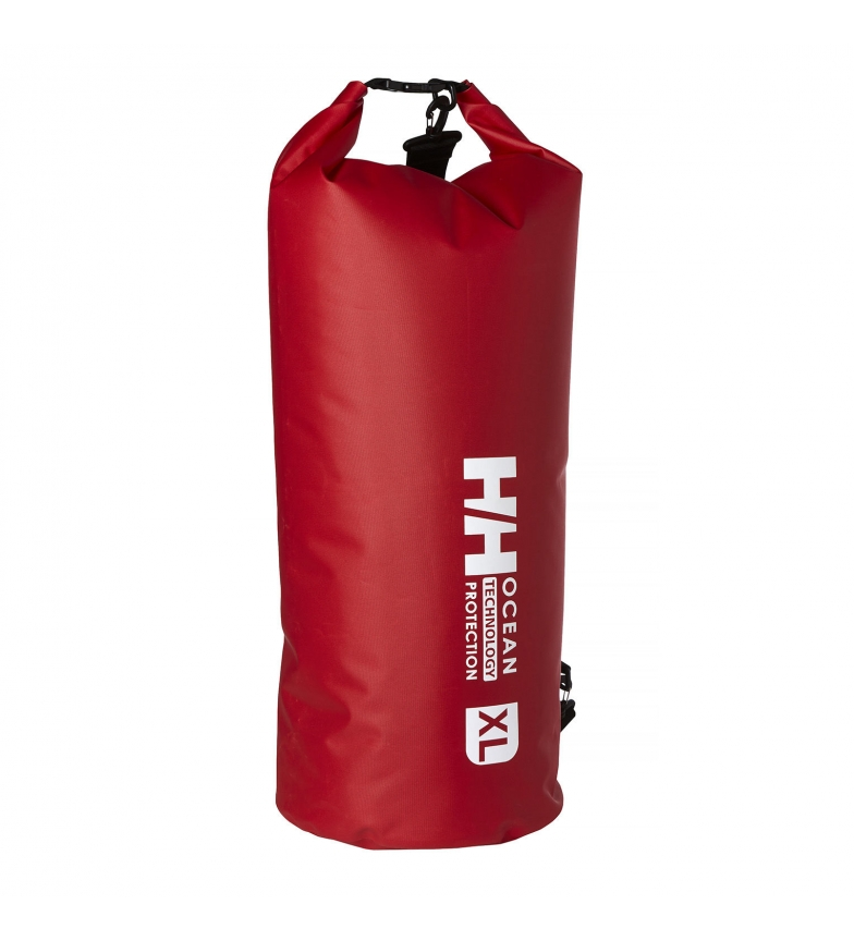 Comprar Helly Hansen Ocean Dry Bag XL red