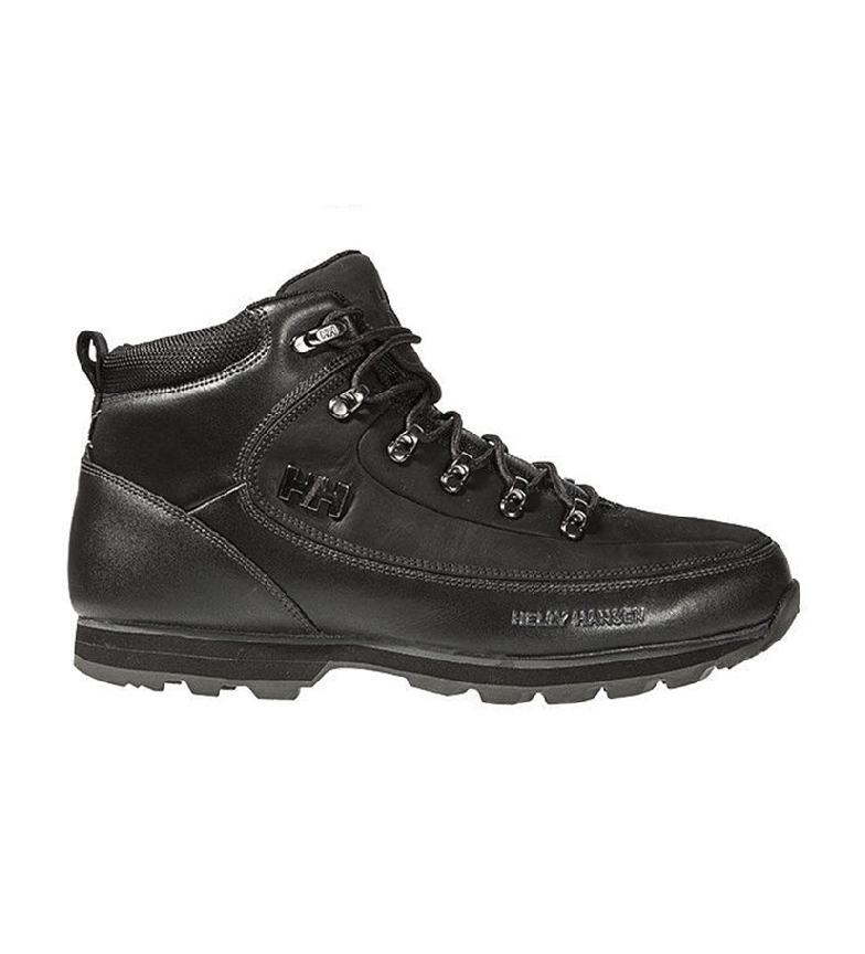 Comprar Helly Hansen The Forester leather boots black