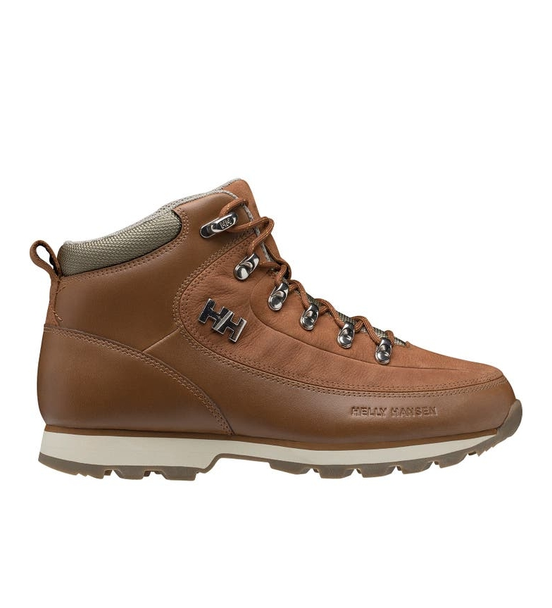 Comprar Helly Hansen Bottes en cuir W The Forester