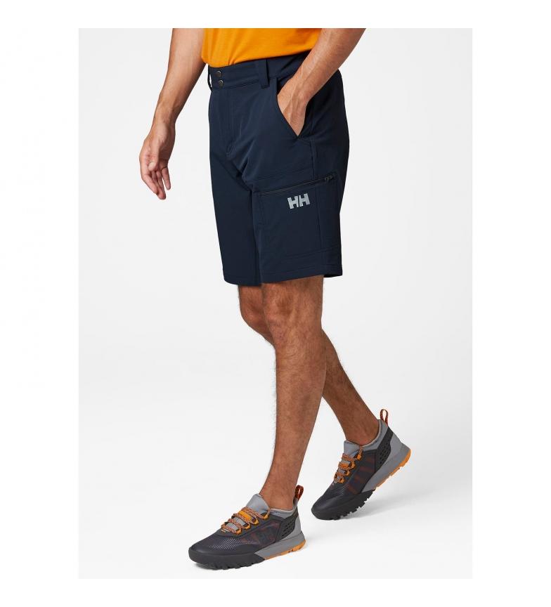 Comprar Helly Hansen Bermuda Brono Marine /DWR/YKK®/