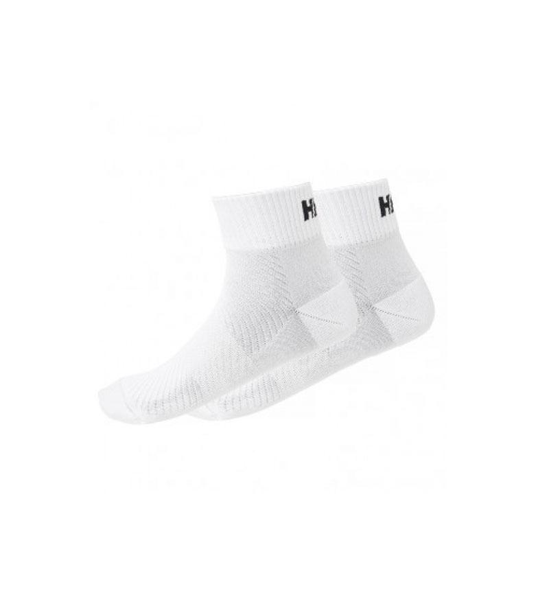 Comprar Helly Hansen Calcetines HH Lifa Active 2-Pack Sport blanco