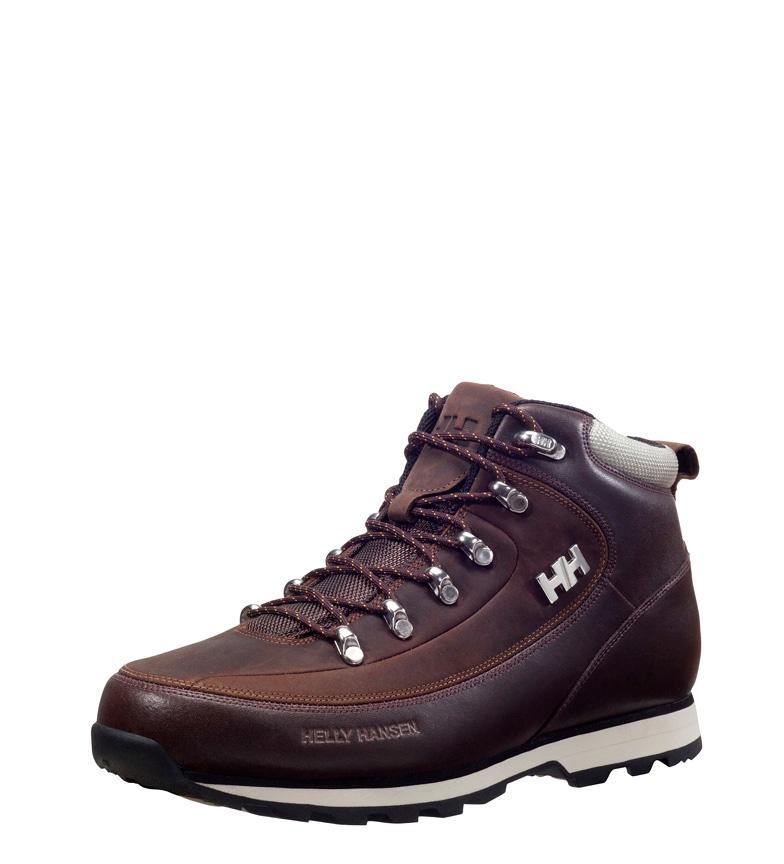 half off f803a eb9a7 Scarpe Uomo Sneakers Helly Hansen The Forester 10513 708 EU 42 5