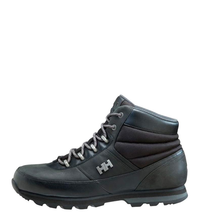 Comprar Helly Hansen Stivali in pelle di lana nera