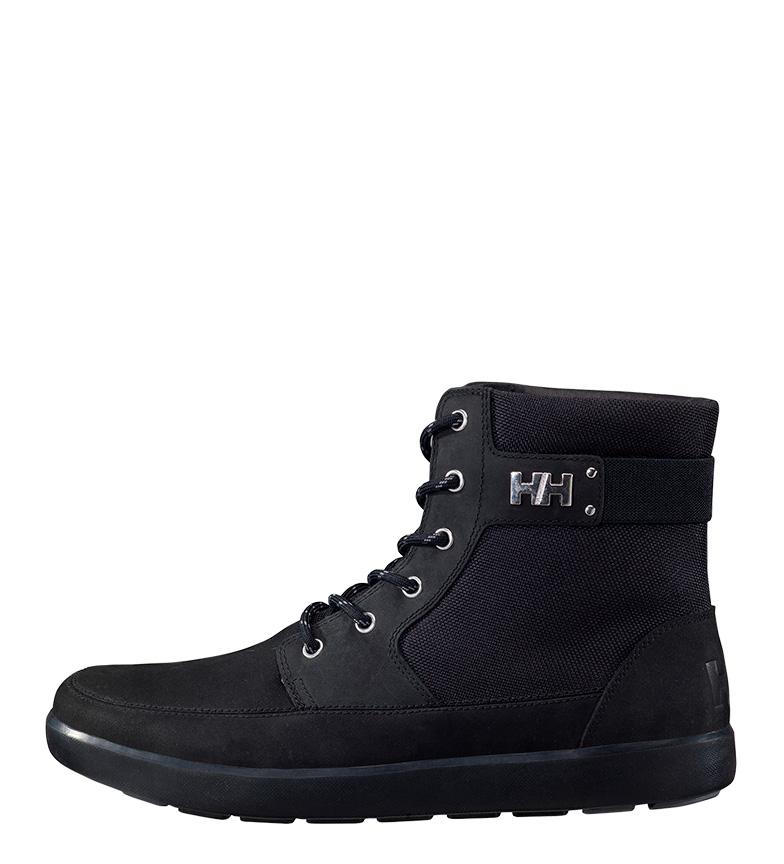 Comprar Helly Hansen Stockholm leather boots black
