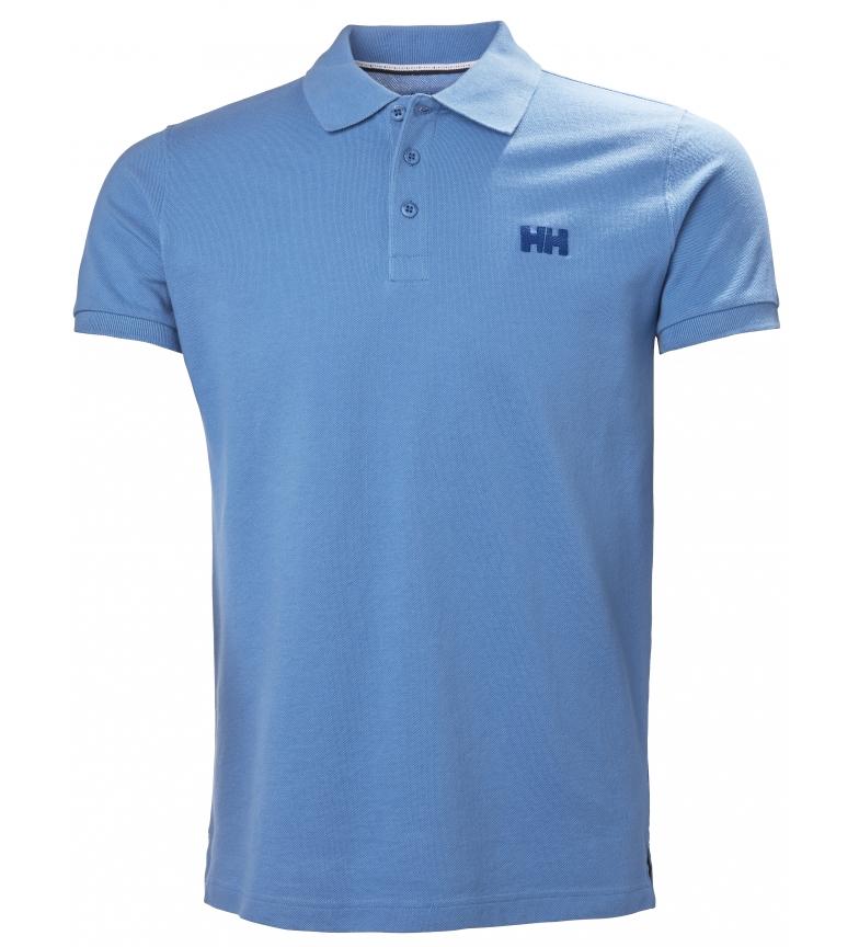 Comprar Helly Hansen Camisa pólo azul Transat