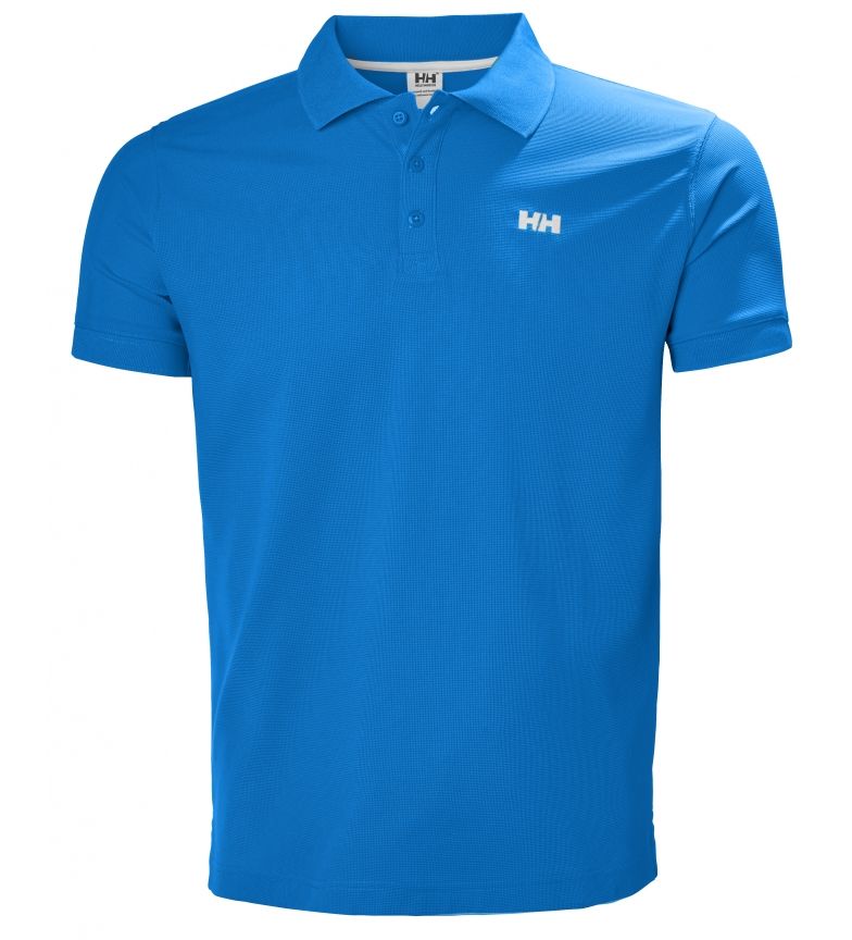 Comprar Helly Hansen Camisa pólo azul claro Driftline / SPF 30+