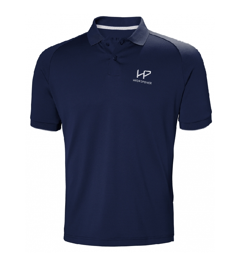 Comprar Helly Hansen Pólo marinho HP Pólo marítimo / SPF 50+