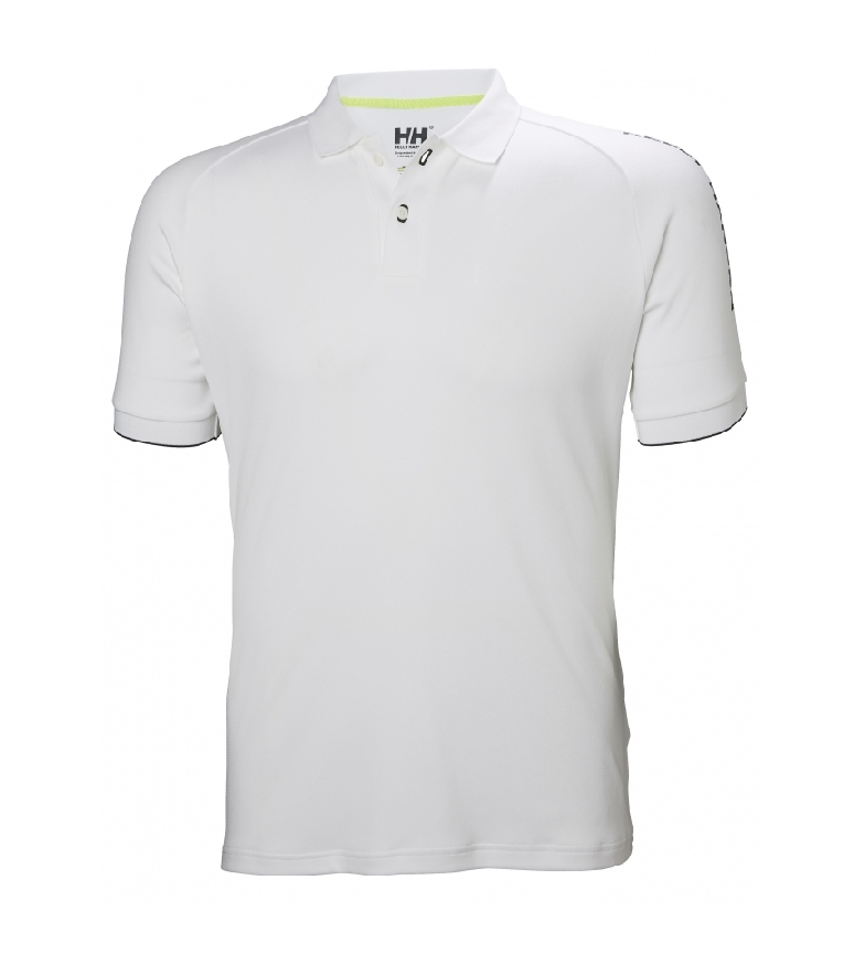 Comprar Helly Hansen Polo HP Ocean blanco / FPS 50+