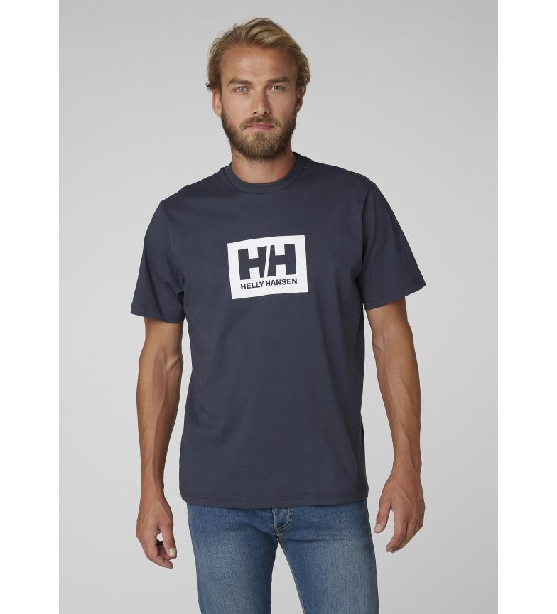 Helly Helly Hansenb Grisceo camiseta Hansenb TokyobAzul camiseta TokyobAzul qVpLUGzSM