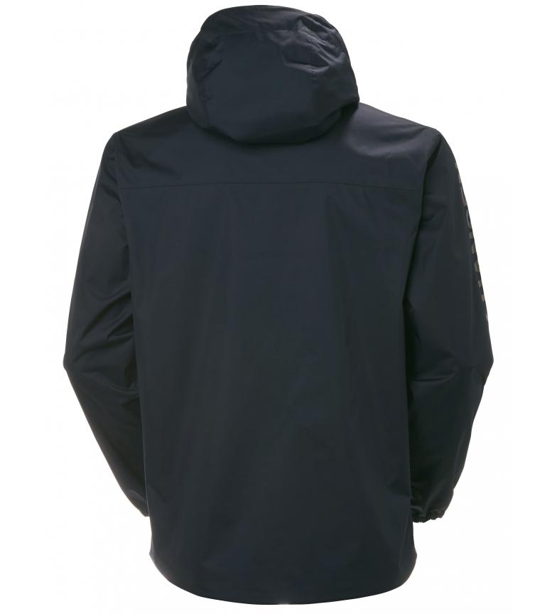 TechProtection Ervik chaqueta Hansen Marinohelly Helly ARLq543j
