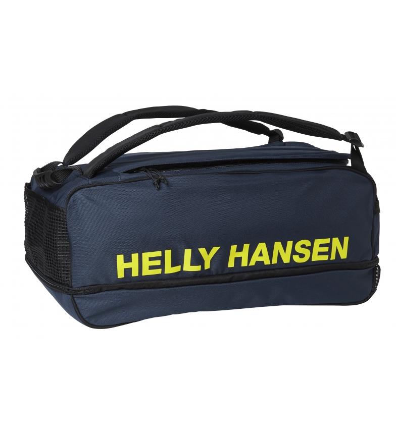 Comprar Helly Hansen Bolsa HH Racing azul / 0.6kg / 44L / 55x31x26cm
