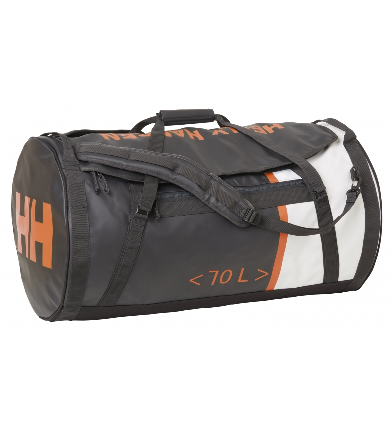 Comprar Helly Hansen Mochila-Bolsa HH Classic Duffel 2 gris / 70L / 65x35x35cm