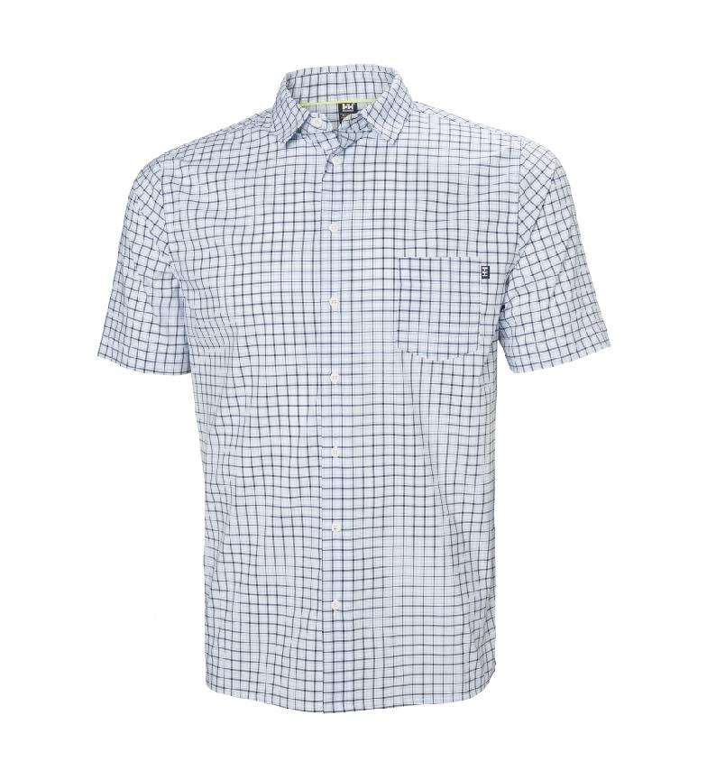 Comprar Helly Hansen Camisa Fjord QD SS blanco