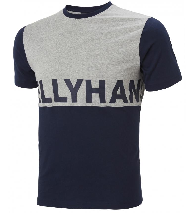 Comprar Helly Hansen Marine Active T-shirt