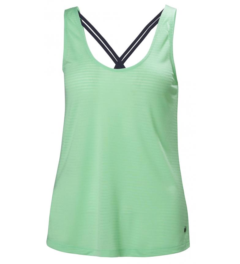 Comprar Helly Hansen Camiseta de Tirantes Siren Spring verde