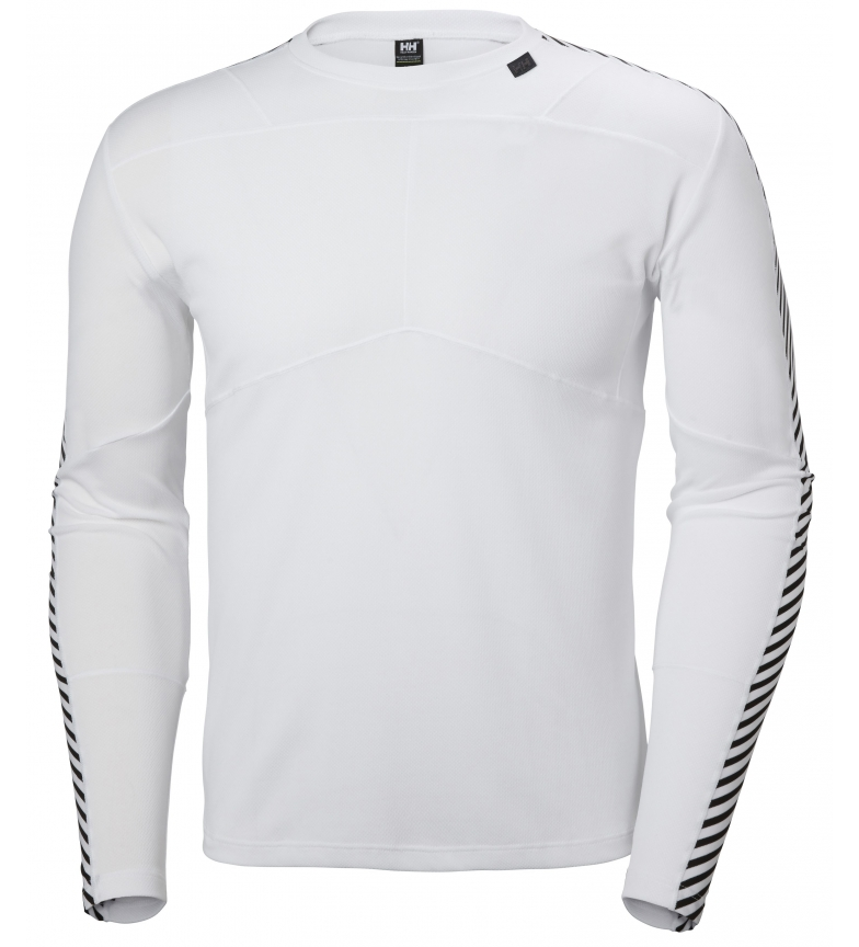 Comprar Helly Hansen HH Lifa Crew T-shirt branca