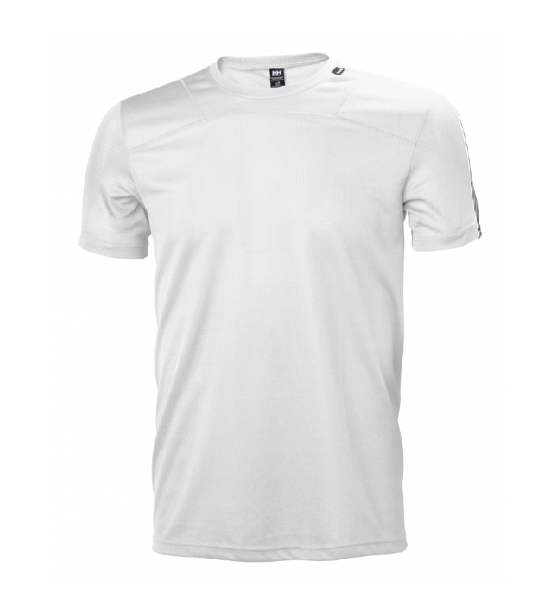 Comprar Helly Hansen Camiseta HH Lifa T blanco / Lifa Stay Warm