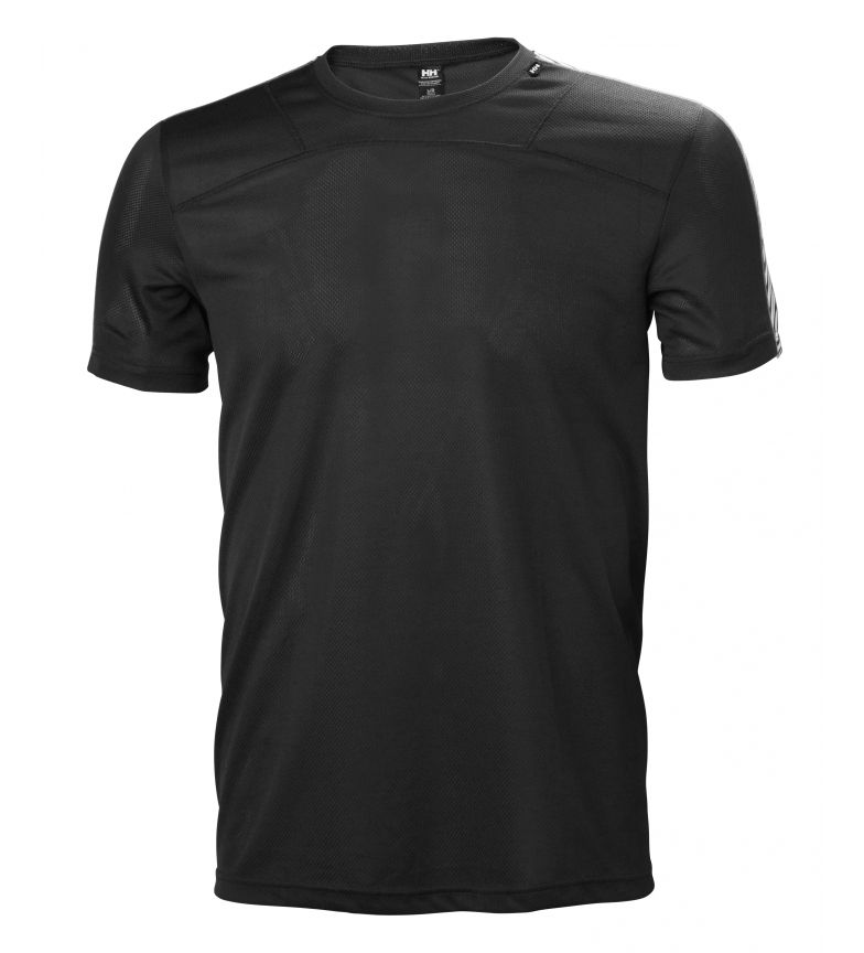 Comprar Helly Hansen Camiseta HH Lifa T preta