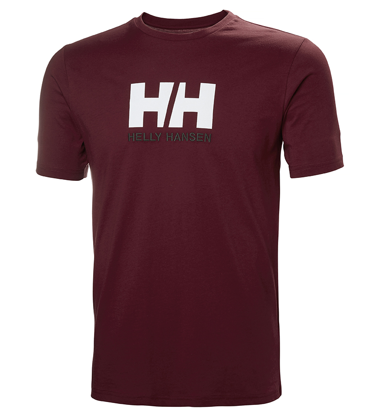 Comprar Helly Hansen T-shirt HH Logo blue