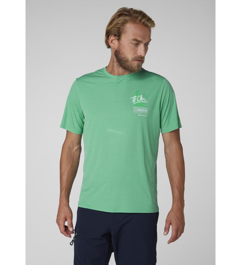 camiseta Hp camiseta Hansenb Hp CircumnavigationbVerde camiseta CircumnavigationbVerde Helly Helly Hansenb Hansenb Helly OPN0kX8nwZ