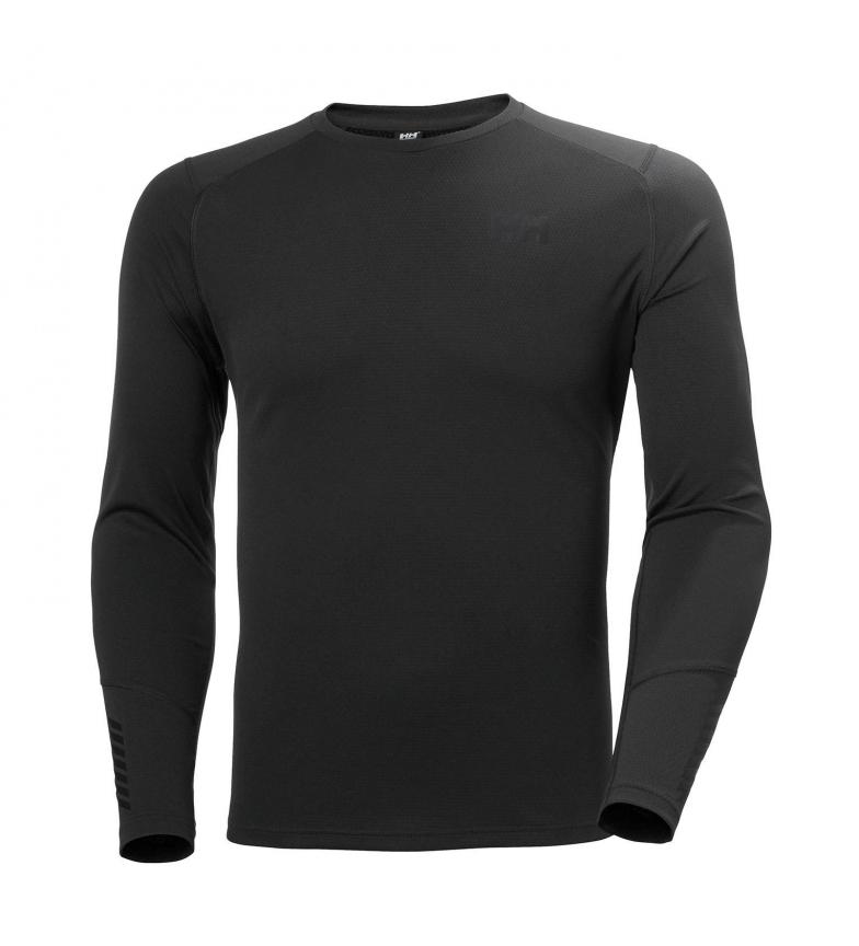 Helly Hansen Lifa Active Crew T-shirt noir /LIFA®/.