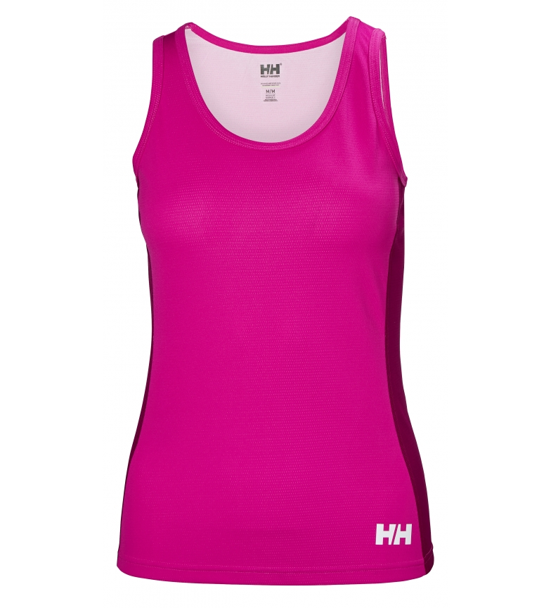 Comprar Helly Hansen Camiseta Lifa Active Light rosa