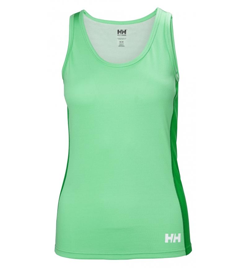 Comprar Helly Hansen Camiseta Lifa Active Light verde